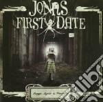 Jonas First Date - Sugar, Spice & Penicillin cd musicale di JONAS FIRST DATE