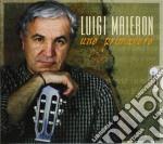 Luigi Maieron - Une Primavere cd musicale di MAIERON LUIGI