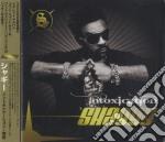 Shaggy - Intoxication cd musicale di SHAGGY