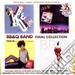 Band Bb&q - Final Collection cd musicale di BB & Q BAND