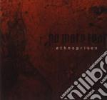 Nomorefear - Ethnoprison cd musicale di NOMOREFEAR
