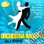 Orchestra Bagutti - Gli Anni 70 Vol.1 cd musicale di ORCHESTRA BAGUTTI