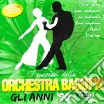 Orchestra Bagutti - Gli Anni 90 Vol.1 cd musicale di ORCHESTRA BAGUTTI