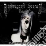 Scream Mandragora - Dragonfly cd musicale di MANDRAGORA SCREAM