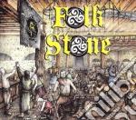 Folkstone - Folkstone cd musicale di FOLKSTONE