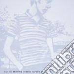 Egokid - Minima Storia Curativa cd musicale di EGOKID