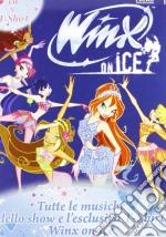 WINX ON ICE  (BOX CD + T-SHIRT) cd musicale di ARTISTI VARI
