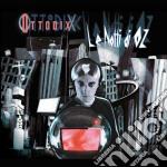 Ottodix - Le Notti Di Oz cd musicale di OTTODIX