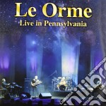 (LP VINILE) LIVE IN PENNSYLVANIA lp vinile di LE ORME