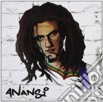 Anansi - Anansi cd musicale di ANANSI
