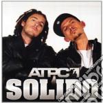 Atpc - Solido cd musicale di ATPC