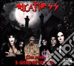 LIVE 2008 I-GODS OF METAL CD+DVD          cd musicale di Ss Death