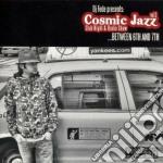 Cosmic Jazz Vol.3 cd musicale di Artisti Vari