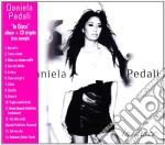 In disco ltd cd+cds cd musicale di Daniela Pedali