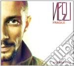 Nesli - Fragile cd musicale di NESLI