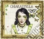 Chiarastella - Pianeta Venere cd musicale di CHIARASTELLA
