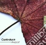 Controluce - Aprile cd musicale di CONTROLUCE