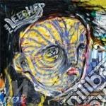 (LP VINILE) GET SERIOUS                               lp vinile di Leeches The