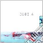 Jobi 4 - Jobi 4 cd musicale di JOBI 4