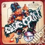 Madness Lord - Suicidio cd musicale di LORD MADNESS