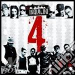 Inquilini Gli - 4 cd musicale di Inquilini Gli