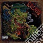 Salmo - The Island Chansaw Massacre cd musicale di Salmo