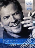 Franco Simone - Nato Tra Due Mari cd musicale di FRANCO SIMONE
