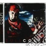 Zuli - Colpi cd musicale di Zuli