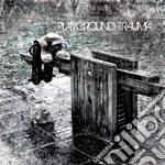 Playground Trauma - Playground Trauma cd musicale di Trauma Playground