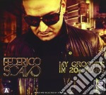 Federico Scavo - My Grooves In 20th Years cd musicale di Scavo Federico