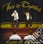 Fratelli Di Settembre - Voce In Capitolo cd musicale di Fratelli di settembr
