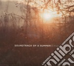 Soundtrack Of A Summer - Holes cd musicale di Soundtrack of a summ