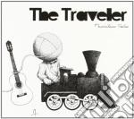 Massimiliano Forleo - The Traveller cd musicale di Max forleo - the tra