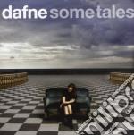 Dafne - Some Tales cd musicale di Dafne