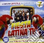 Fiesta Latina Tv cd musicale di Artisti Vari
