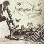 Mangala Vallis - Microsolco cd musicale di Vallis Mangala