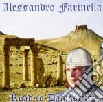 Alessandro Farinella - Road To Damascus cd musicale di Farinella Alessandro