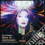 Dee D. Jackson - Starlight - The Ultimate Coll cd musicale di Dee d. jackson