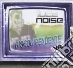 Luca Noise - Discodipendente cd musicale di Luca Noise