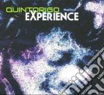 Quintorigo - Quintorigo Experience cd musicale di Quintorigo