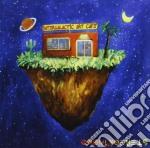 Stereokimono - Intergalactic Art Cafe' cd musicale di Stereokimono
