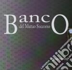 Banco Del Mutuo Soccorso - Quaranta cd musicale di Banco del mutuo socc