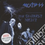 Death Ss - The Darkest Night EP cd musicale di Ss Death