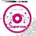Helen & Terry - Superstar cd musicale di HELEN & TERRY