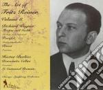 Reiner Fritz Vol.8  - Reiner Fritz Dir  /chicago Symphony Orchestra cd musicale