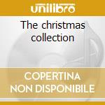 The christmas collection cd musicale