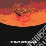 Tholus - Constant cd musicale di THOLUS
