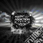 Addiction Crew - Lethal cd musicale di Crew Addiction