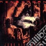 Minethorn - Junk Hive Noir cd musicale di MINETHORN
