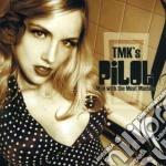 Tmk's - Pilot cd musicale di TMK'S